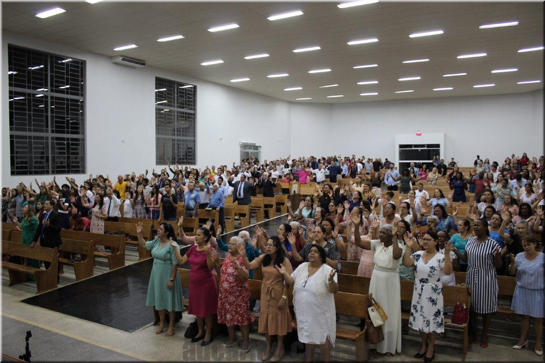 CULTO DA VIRADA 2019/20